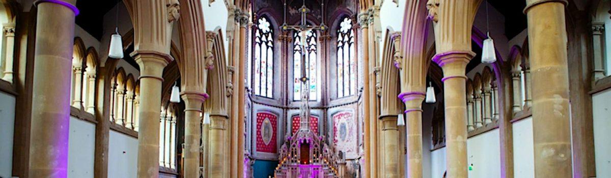 Presentation at the WHIS Talks Meeting Gorton Monastery, Manchester UK